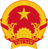 Vietnam Embassy, Madrid, Spain Logo